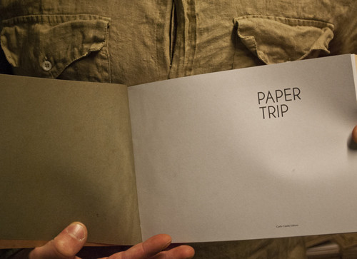 2 PaperTrip