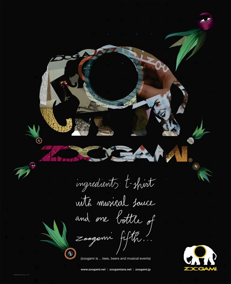 Zoogami Ingredients