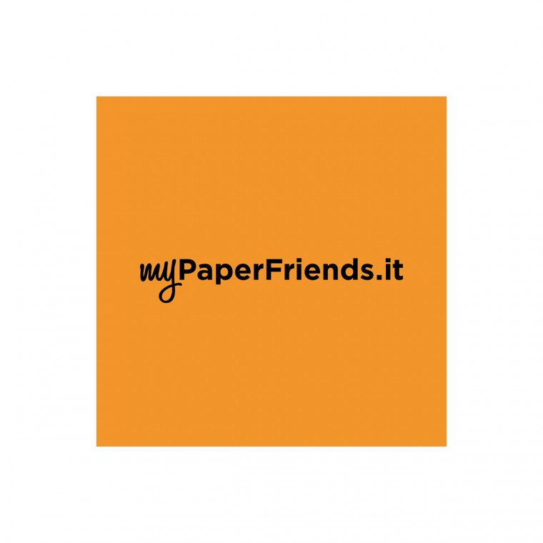 Logotipo myPaperFriends